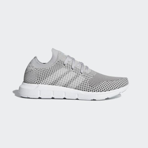 huge discount 2e19e ad892 adidas Women's Swift Run Primeknit Shoes - Grey | adidas Canada