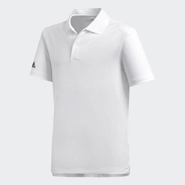 a920399a adidas Performance Polo Shirt - White | adidas US