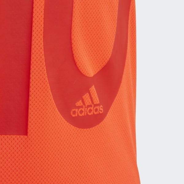 ae5cbbc23 adidas Messi Icon Jersey - Orange   adidas UK