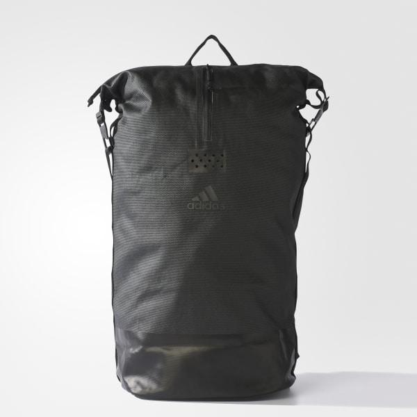 a070f7337 Mochila Climacool UTILITY BLACK F16/BLACK/BLACK S99949