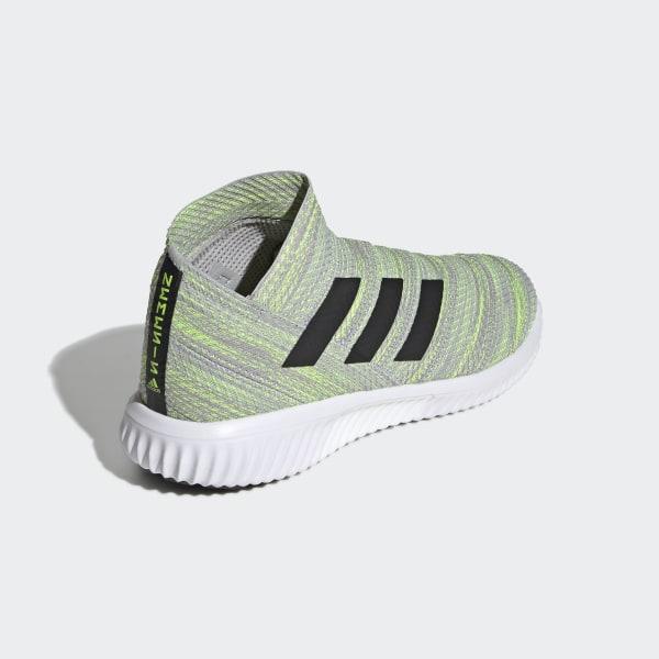 Homme Baskets | Adidas Nemeziz Tango 18.1 Gris