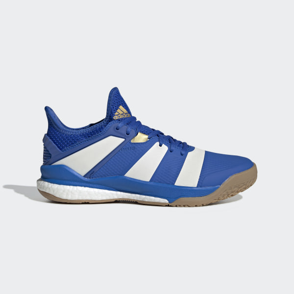 best service 39f35 e4496 adidas Stabil X Shoes - Blue | adidas UK