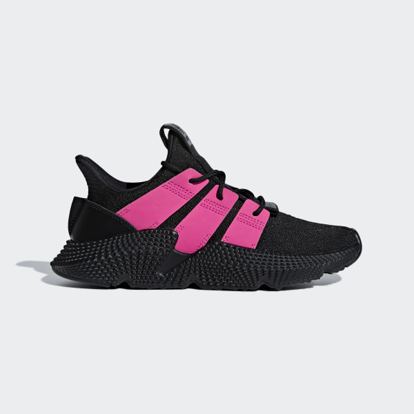 f8b1596538f4d9 Prophere Shoes Core Black / Shock Pink / Carbon B37660