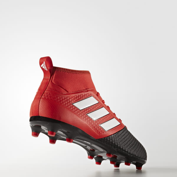 buy online 679db c5d24 adidas ACE 17.3 Primemesh Firm Ground Boots - Red | adidas New Zealand