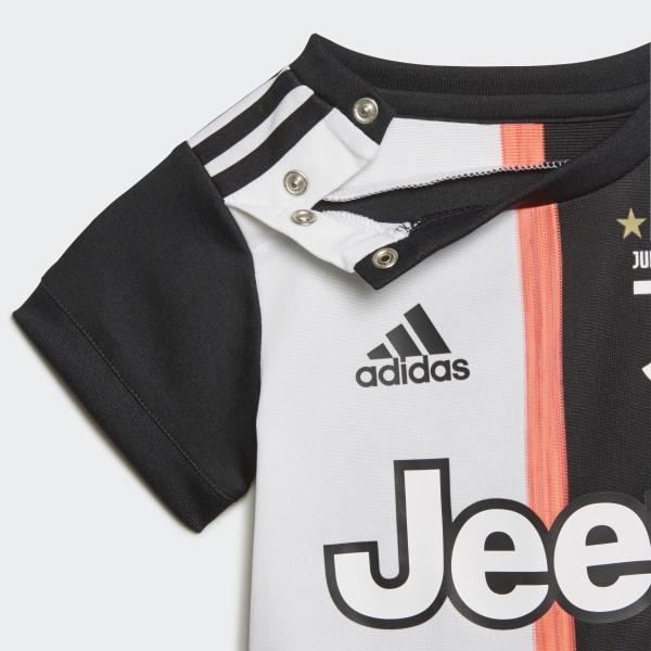 314578705c0 Juventus Home Mini Kit Black   White DW5465