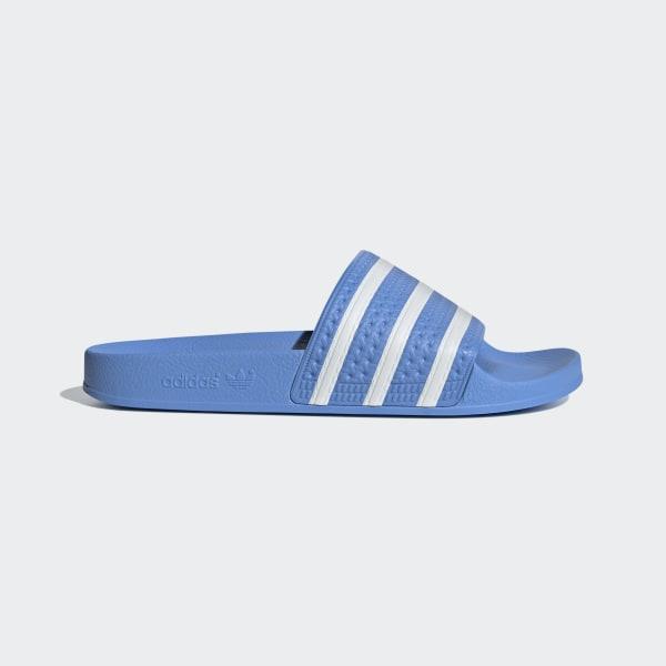 Sandalen ADILETTE Blau