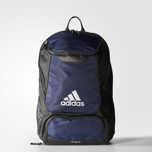 1e8b3343e adidas Stadium Team Backpack - Blue | adidas US