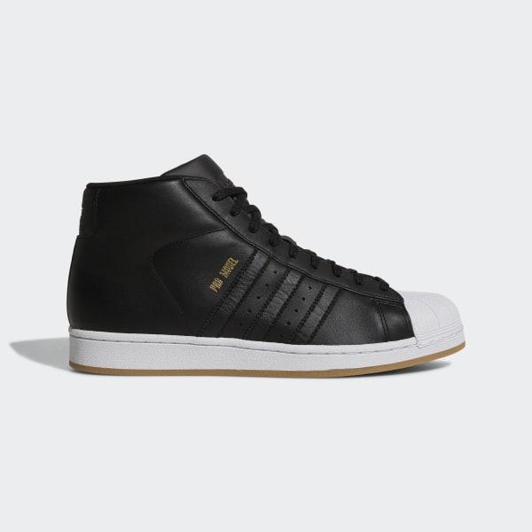 acheter pas cher c2d96 f69f5 adidas Pro Model Shoes - Black | adidas US