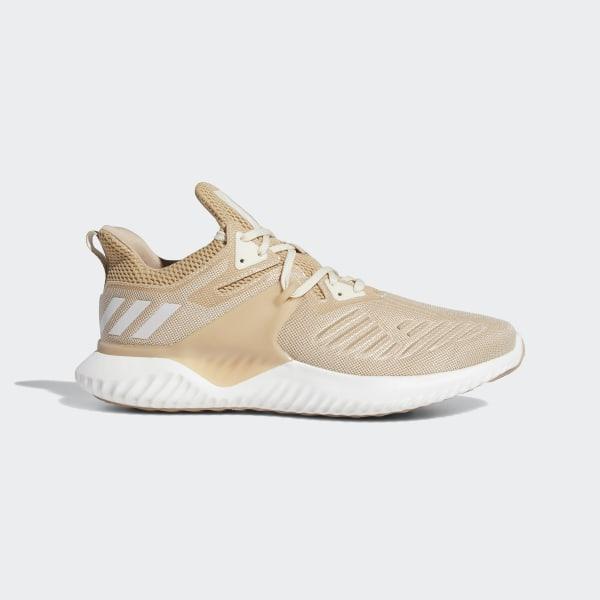Perfekt Adidas Schuhe, Damen Adidas Running Alphabounce