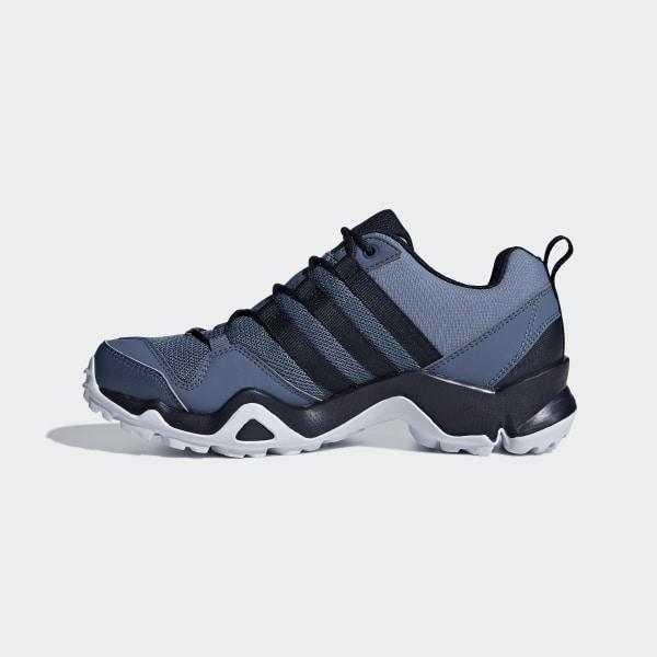 adidas Terrex AX2R Damen Sneaker Blau | O46