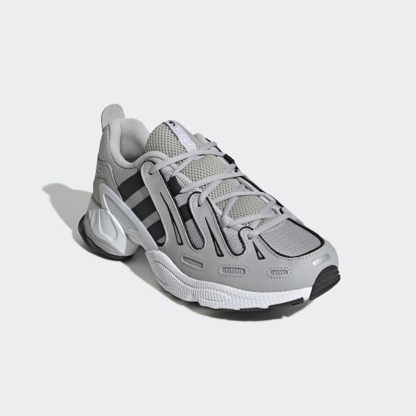 EQT Gazelle Schoenen Grey Two / Core Black / Cloud White EE4772