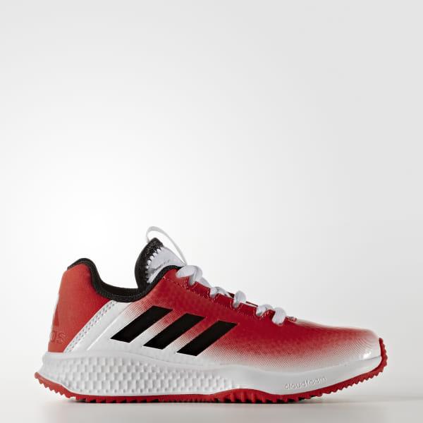 4fa78f0ae4 adidas Messi Turf Shoes - White   adidas US