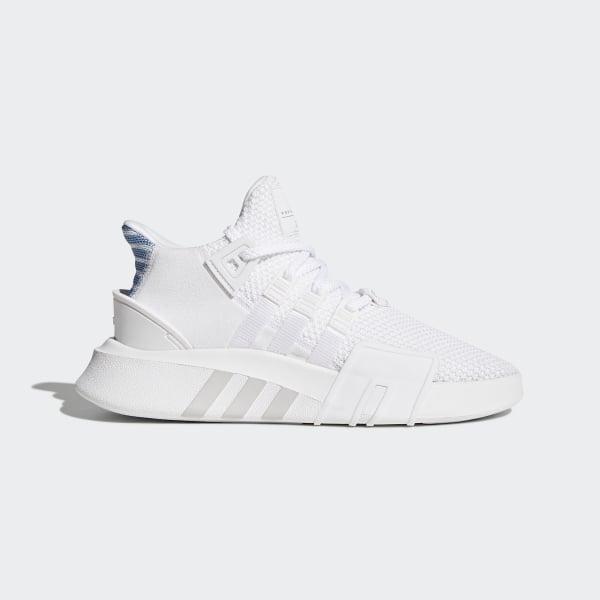1d6e518021f EQT Bask ADV Shoes Ftwr White Ftwr White Ash Blue AC7354