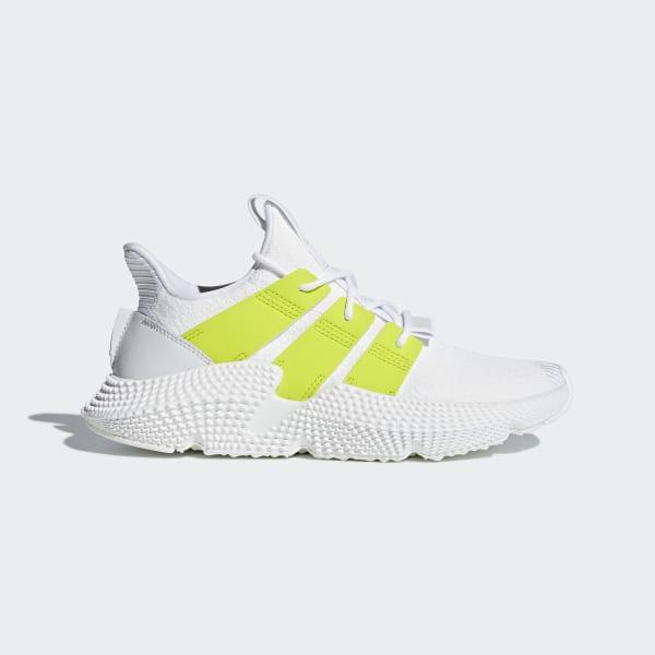 Adidas Prophere Grijs 1 Heren(Mannen) Schoenen B37182