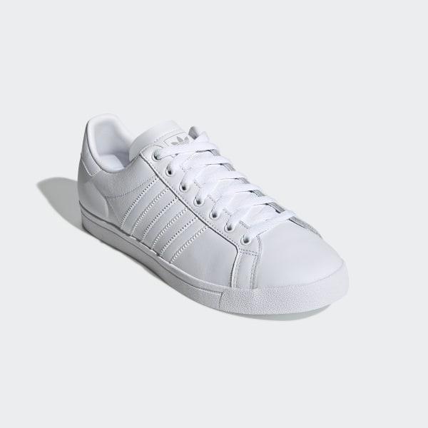 adidas Coast Star chaussures blanc