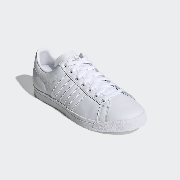 Details about adidas Coast Star Men's Shoes Sneakers White NEW EE8903