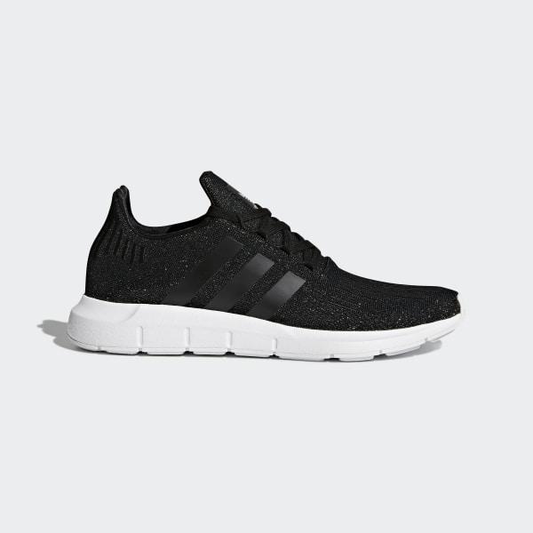 b572f3c9b80c adidas Swift Run Shoes - Black | adidas Canada
