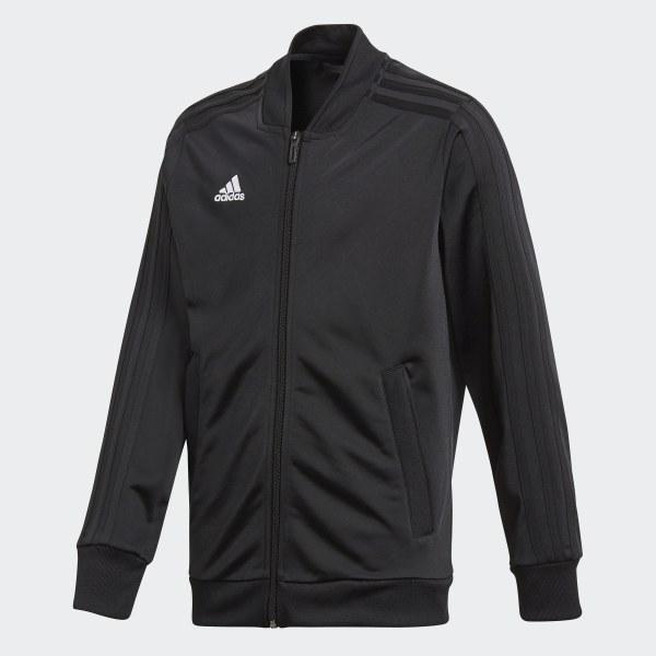 2e01d1942f5 adidas Condivo 18 Jack - zwart | adidas Officiële Shop