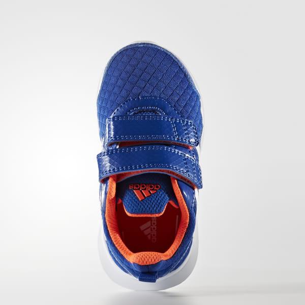 dc5639dbe3 adidas Hyperfast 2.0 Shoes - Blue   adidas US