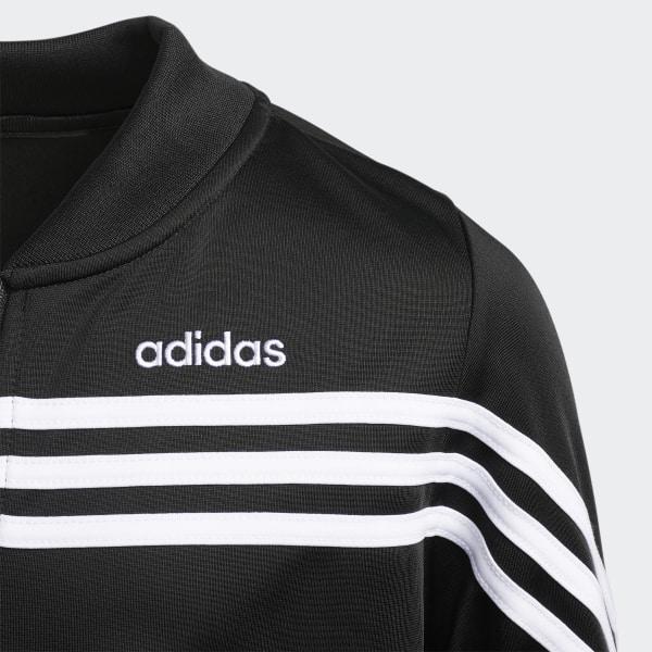 484edf5e8e adidas Linear Tricot Jacket - Black | adidas US