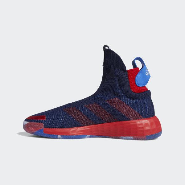 adidas Men's Marvel Captain America N3XT Basketball Shoes