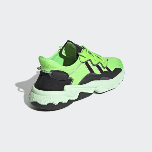 Chaussure OZWEEGO Vert adidas | adidas France