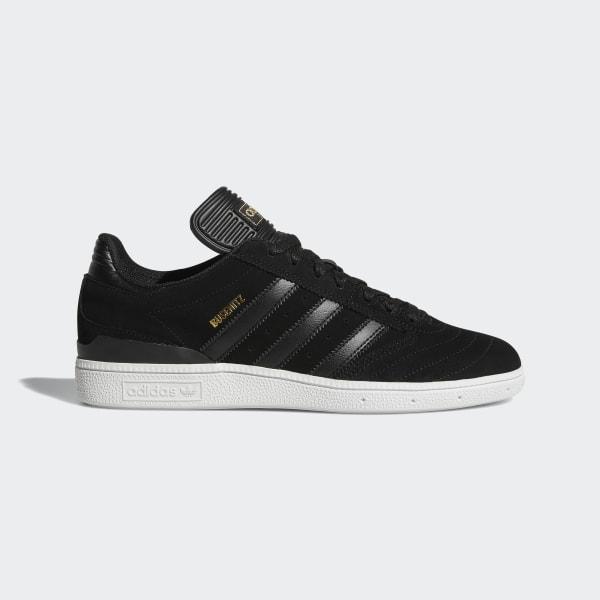 adidas Busenitz Pro Shoes Black | adidas UK