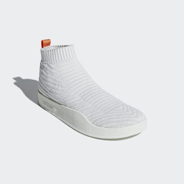 adidas Adilette PK Sock chaussures blanc
