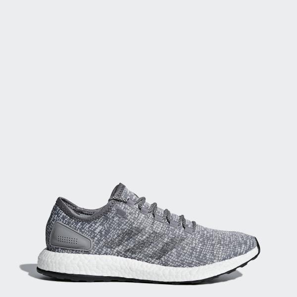 Zapatillas Pureboost Gris adidas   adidas Chile