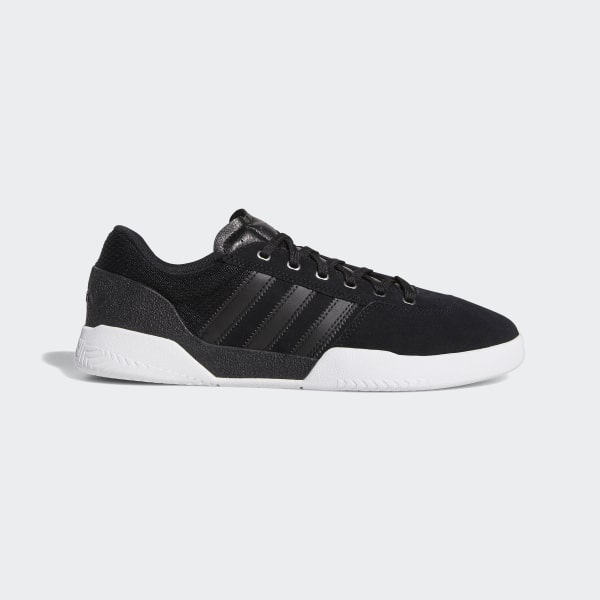 adidas City Cup Shoes - Black | adidas US