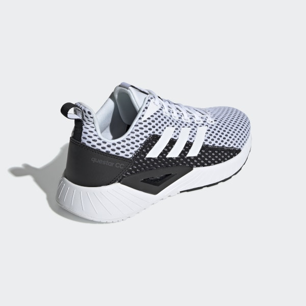 check out 5d282 33815 adidas Tenis QUESTAR CLIMACOOL - Blanco | adidas Mexico