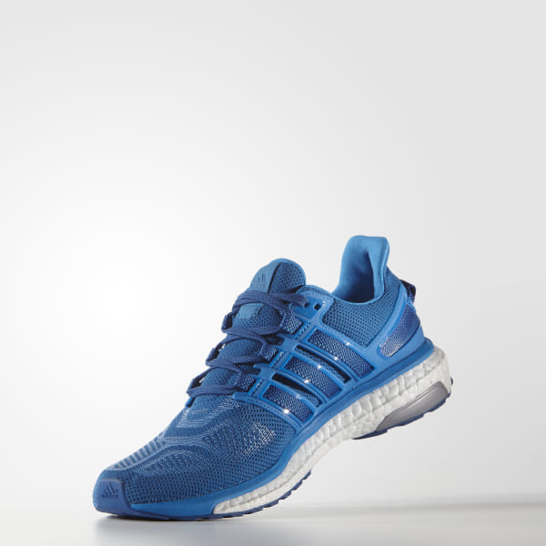 wholesale dealer 00eca 22e6e adidas Energy Boost 3 Shoes - Blue | adidas US