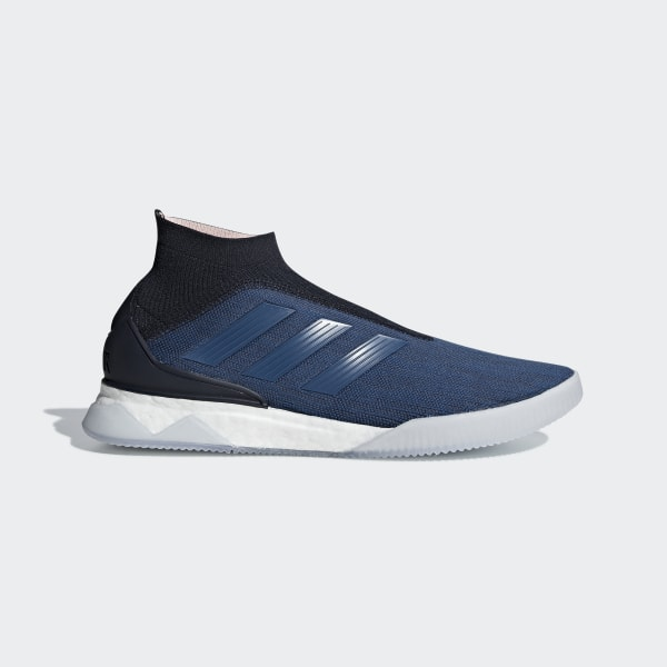 20312b288 adidas Predator Tango 18+ Shoes - Blue | adidas Switzerland