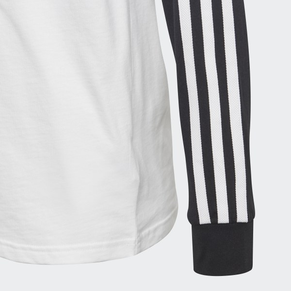 e41eb5d45b25 adidas California Long Sleeve Tee - White | adidas US