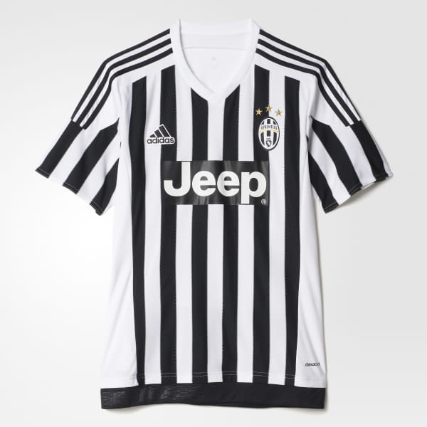 wholesale dealer b39bc 8acd1 adidas Juventus FC Home Replica Player Jersey - White | adidas US