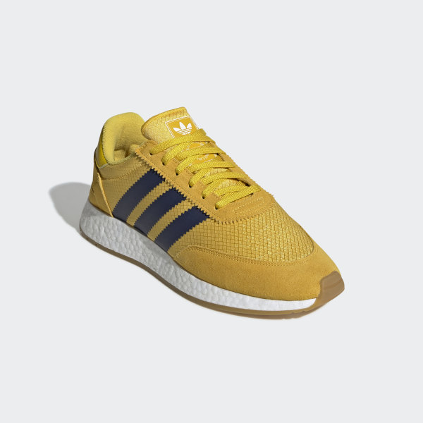 adidas I 5923 (gelb schwarz) BD7612 | 43einhalb Sneaker Store