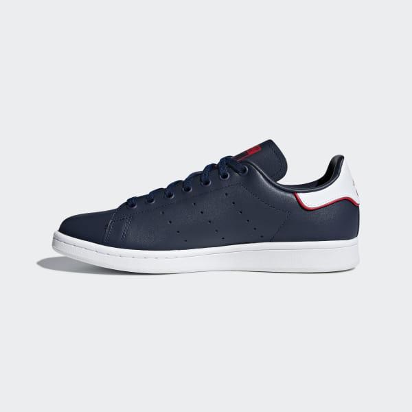 Zapatillas Stan Smith Azul adidas | adidas Peru