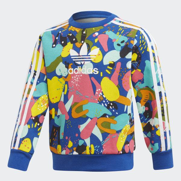 Ensemble Crew Sweatshirt