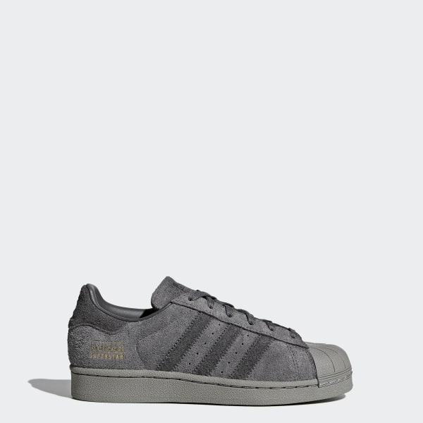taille 40 20b35 51c82 Chaussure Superstar - Gris adidas | adidas France
