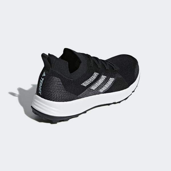 Neu adidas Herren Terrex Two Parley Ultraleicht Schuhe