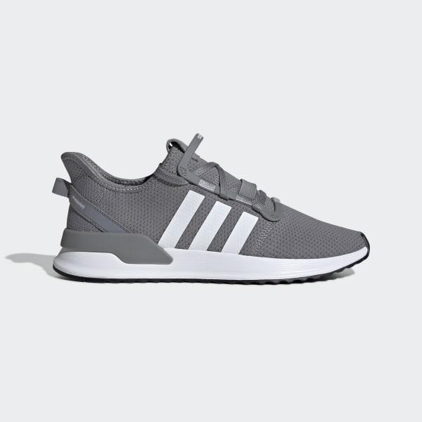 Adidas U_PATH Run Shoes Grey | Women's Shoes