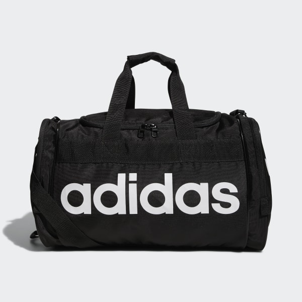 546776e0c73e5d adidas Santiago Duffel Bag - Black | adidas Canada