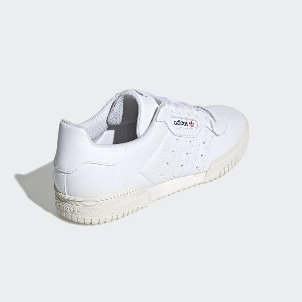 adidas Powerphase Schuh Weiß   adidas Deutschland