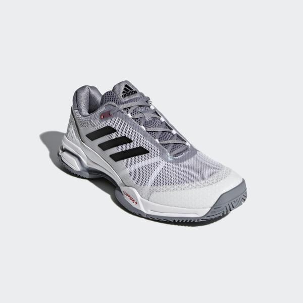 adidas Barricade Club Shoes White | adidas US