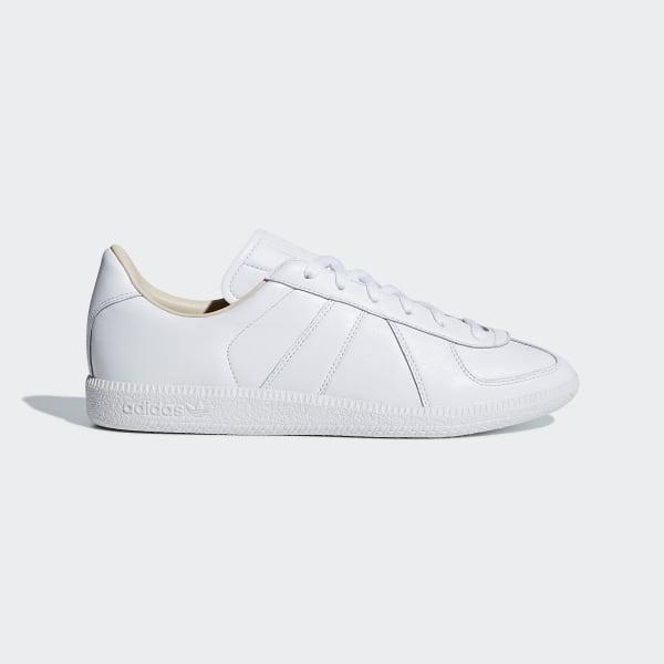 Blanc – Adidas Originals Bw Army Baskets Avec Semelles En Caoutchouc Blanc Femme Blanc