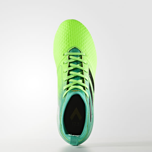 info for c9965 6f7f0 adidas ACE 17.3 Primemesh Turf Shoes - Green | adidas US