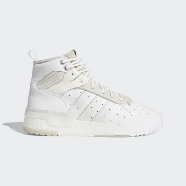 bfd4724c64 adidas Rivalry RM Shoes - White   adidas US