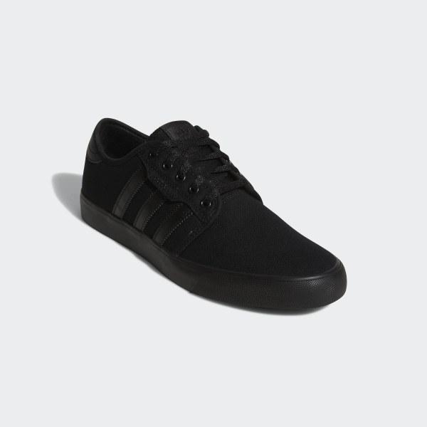 adidas Seeley Shoes Black | adidas Australia