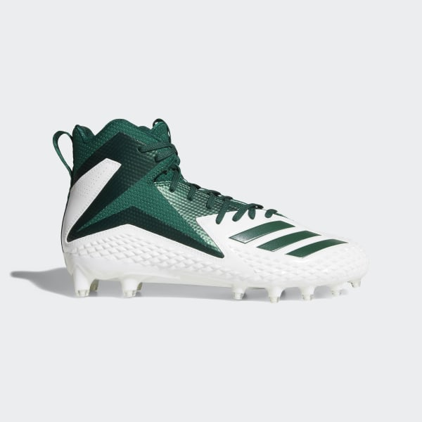 official photos e1adc aa832 adidas Freak X Carbon Mid Cleats - White | adidas US