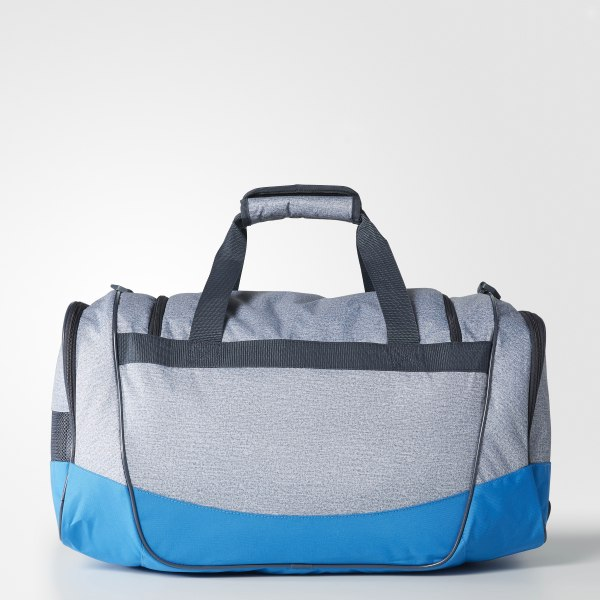 a153f0e9d56f adidas Defender 2 Duffel Bag Medium - Grey | adidas US